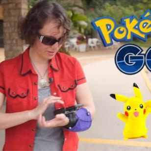 Jugar 'Pokémon GO' será más bacán con este kit de supervivencia [VIDEO]