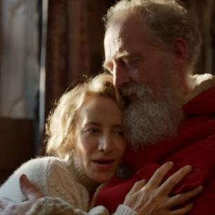 La Señora Claus llegó para apoderarse de la Navidad y de YouTube [VIDEO]