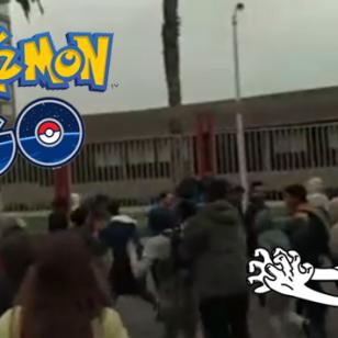 Esto es lo que pasa si engañas a jugadores de 'Pokémon GO' diciendo que hay un Snorlax [VIDEO]