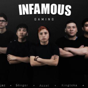 Los peruanos de Infamous Gaming, rumbo a otro gran torneo de 'Dota 2' en China