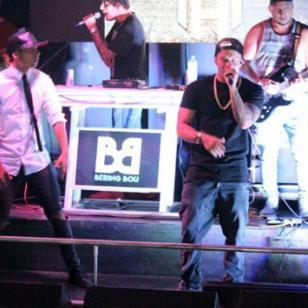 Mario Hart y su concierto en Huaycán [FOTOS Y VIDEO]