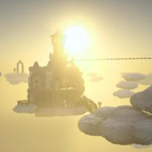 'Minecraft' ahora deberá enfrentarse a 'Lego Worlds' [VIDEO]