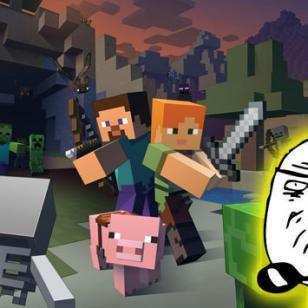 'Minecraft' registró otro récord y no parece que otro juego vaya a superarlo