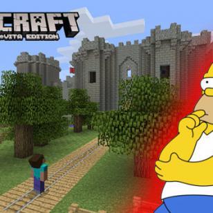 ¿'Minecraft' ya existía en 2002 y era de Nintendo?