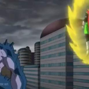 Mira el episodio 74 de 'Dragon Ball Super' con el Gran Saiyaman en acción [VIDEO]