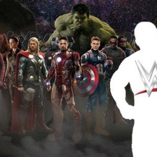 Mira qué luchador de WWE aparecerá en 'Avengers: Infinity War'