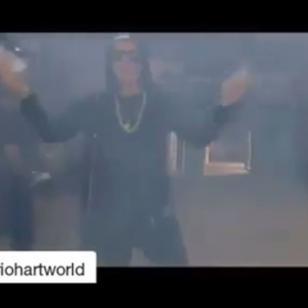 Mira un adelanto del video oficial de 'Fuckin dinero', lo nuevo de Mario Hart
