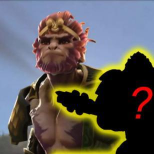 Monkey King no es el único héroe de 'Dota 2' que acaba de aparecer