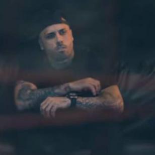 ¡Nicky Jam estrenó el video conceptual de 'No te puedo olvidar'!