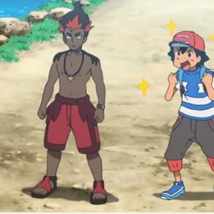 Nuevos tráileres de 'Pokémon' con Ash Ketchum en el colegio [VIDEOS]
