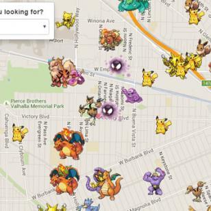 'Pokémon GO' ha bloqueado todos los radares... excepto este
