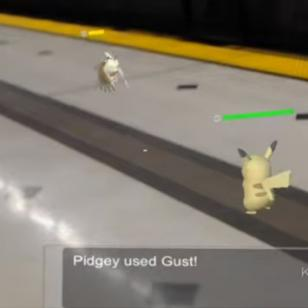 'Pokemon GO' se ve increíble con 'hologramas' [VIDEO]