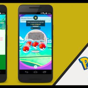 'Pokémon GO' te recompensará de esta forma si juegas a diario