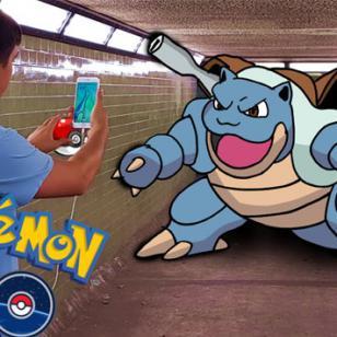 'Pokémon GO' y los lugares en que podrías encontrar a Blastoise en Lima