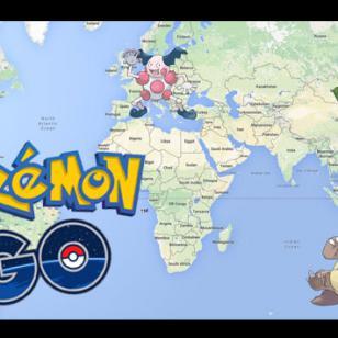¿Los pokémones regionales de 'Pokemon GO' se pueden obtener eclosionando huevos? Aquí la respuesta