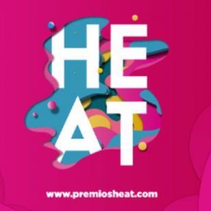 ¡Salieron los nominados a los Premios Heat 2017! Checa la lista completa