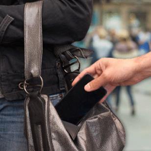 ¿Qué debes hacer cuando te roban el celular? [PARTE II]