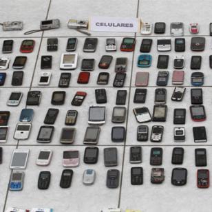 ¿Qué debes hacer cuando te roban el celular? [PARTE I]
