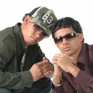 Rakim & Ken Y