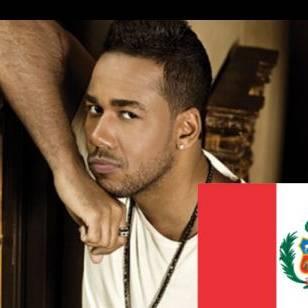 ¡Moda trae a Romeo Santos este 23 de Abril!