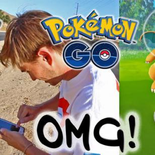 Si en 'Pokémon GO' se te acaban las pokébolas frente a un pokémon raro, esto es lo que debes hacer