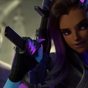 Sombra ya llegó a 'Overwatch': Mira su video promocional y todos sus detalles