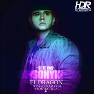 SONYK El Dragón