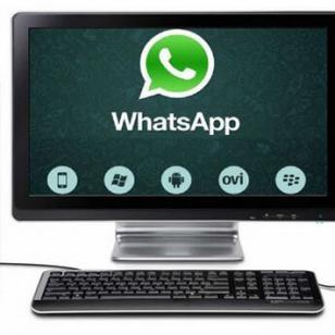 Usa WhatsApp en tu PC. Aquí te decimos cómo