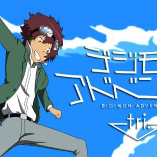 ¿Veremos a Davis en la película 5  de 'Digimon Adventure Tri'?