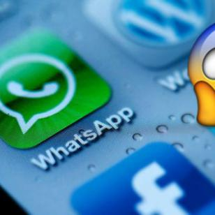 ¡Cuidado con este mensaje de WhatsApp que no debes abrir por nada del mundo!