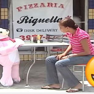 ¡La broma del peluche hará que no pares de reír! [VIDEO]