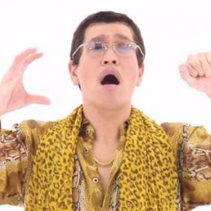 ¿Ya viste el nuevo viral que intenta destronar al Gangnam Style?