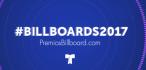 ¡Conoce la lista de nominados de los Premios Billboard de la Música Latina 2017!