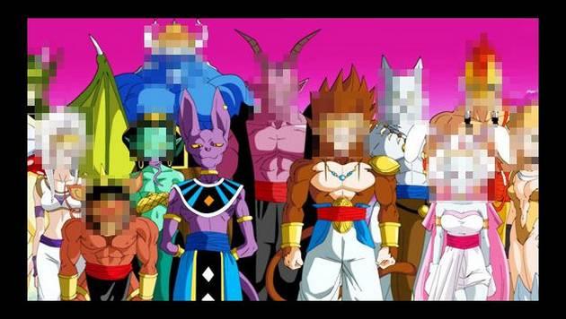 Dragon Ball Super: ¿los 12 dioses de la destrucción son revelados?