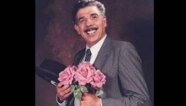 ¡Malas noticias sobre la salud del 'Profesor Jirafales'!