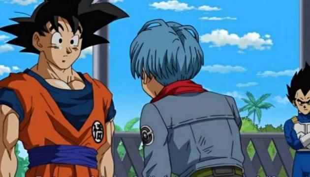 ¡Gokú y Trunks del futuro se enfrentaron en el capítulo 49 de Dragon Ball Super!