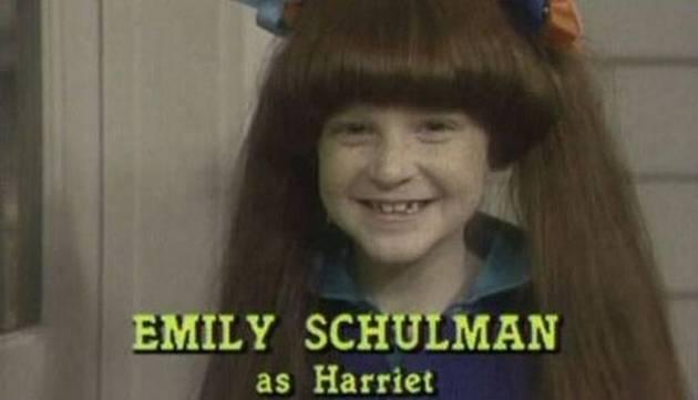¡Qué tal cambio! Así luce la pelirroja Harriet de 'La Pequeña Maravilla'
