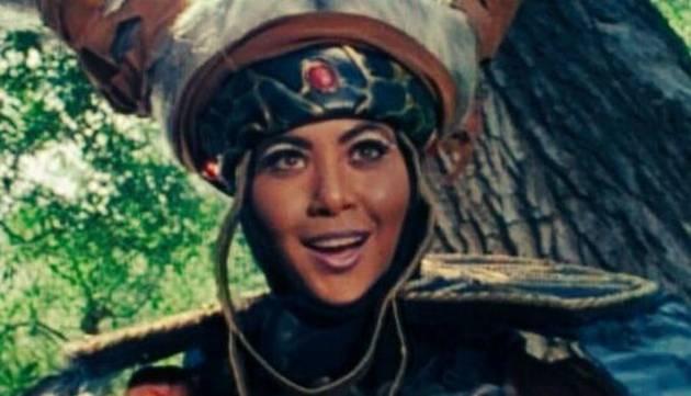 ¿Recuerdas a 'Rita', la villana de los 'Power Rangers'? Mira cómo luce en la actualidad