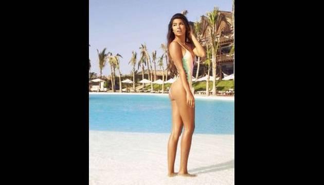 Las mejores fotos de Ivana Yturbe, la última víctima de filtración de imágenes íntimas