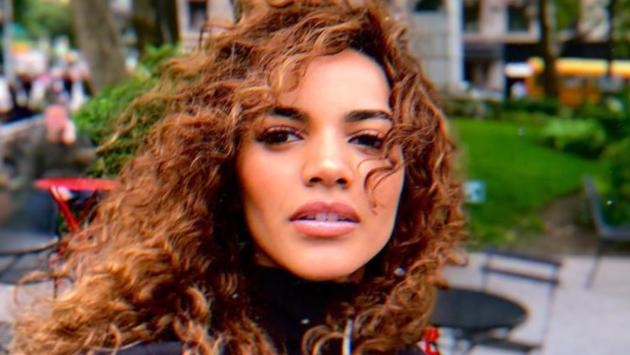 5 datos curiosos que no conoces de Leslie Grace