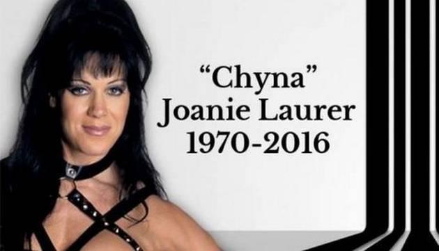¡Nooooo! Falleció Chyna, estrella de la WWE
