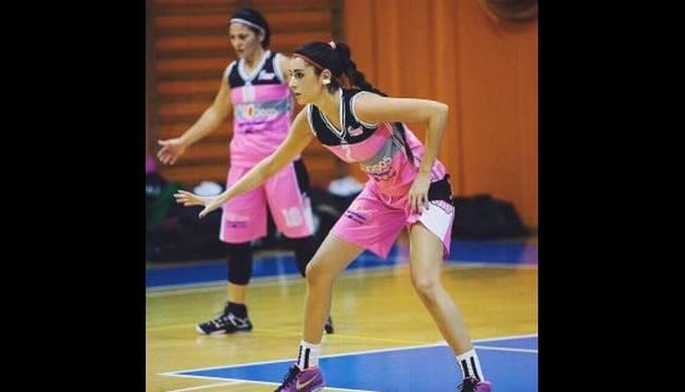 ¡Asuuu! La basquetbolista más sexy del mundo te dejará boquiabierto [FOTOS]