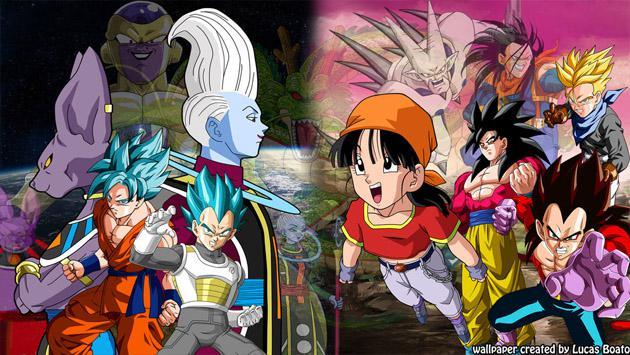 A Dragon Ball Super llega otro personaje que recordamos de