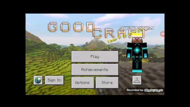 A 'Minecraft' le apareció otro rival: 'Good Craft 2' [VIDEO]