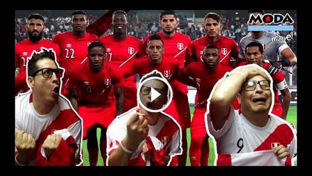 Carloncho habló de la derrota de Perú ante Chile