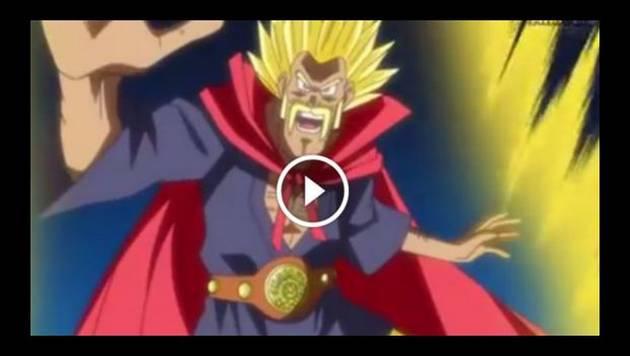 'Dragon Ball Super': Mira el capítulo 15