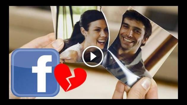 Facebook te ayuda a olvidarte de tu 'ex' con esta función