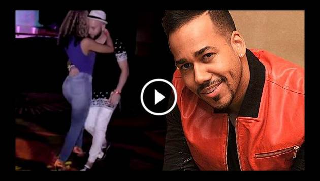 Pareja causa furor bailando bachata de Romeo Santos