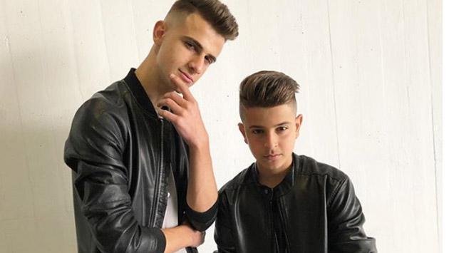Adexe & Nau anuncia gira en Argentina