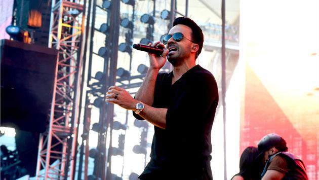 Agárrate, que Luis Fonsi dará concierto en Lima con 'Despacito'